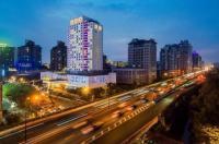 Grand Metropark Hotel Hangzhou Image