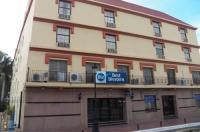 Best Western Hotel Plaza Matamoros Image