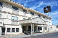 Hotel El Camino Inn & Suites Image