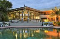 Cresta Lodge Harare Image
