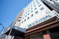Hiroshima Pacific Hotel Image