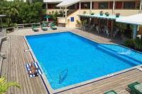 Best Western Belize Biltmore Plaza Image
