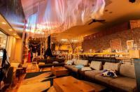 Ofuro Cafe Utatane Hotel Image