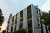 Hotel Atlante Image