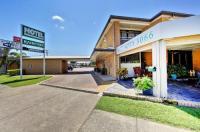 Raintree Motel Image