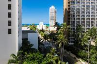 Tower 2 Suite 802 at Waikiki Image