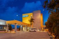 City Express San Luis Potosi Zona Industrial Image