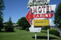 Motel et Cabines Mont St-Hilaire Image