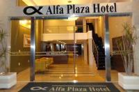 Alfa Plaza Hotel Image