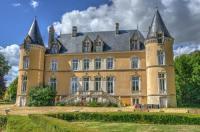 Château De Blavou Normandie Image