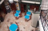 Hotel Chocolate Posada Image