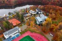 Centralny Osrodek Sportu - Osrodek Przygotowan Olimpijskich w Walczu Image
