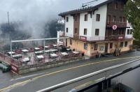 Hotel Restaurant Emshorn Image
