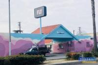 Flamingo Motel Image
