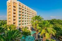 Hotel Lucerna Culiacan Image