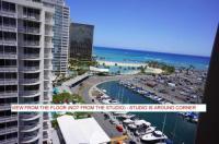 Waikiki Studio Image