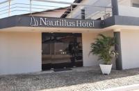 Nautillus Hotel Image