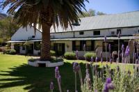 Lemoenfontein Image