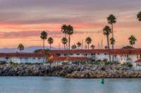 Oceanside Marina Suites Image