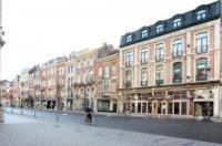 Theater Hotel Leuven Centrum Image