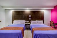 First Inn Hotel & Business Image