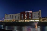 Springhill Suites By Marriott Dallas Plano/Frisco Image