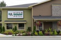 Aspen Suites Hotel Haines Image