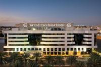 Grand Excelsior Hotel Deira Image