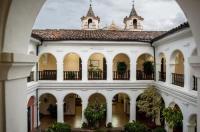 Hotel La Plazuela Image