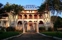 Hotel Itaoca Image
