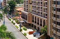 Hotel Milan Panama Image