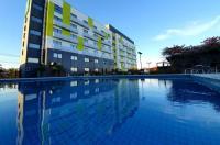 Zii Hotel Parauapebas Image