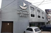Hotel Uzi Praia Image