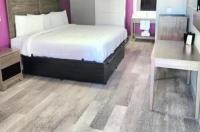 Masters Inn Image
