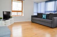 Millharbour Apartments Image