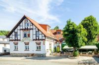 Gasthof und Pension Frankenthal Image