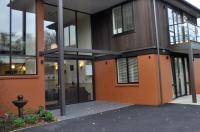 Shetland Court Apartments Image