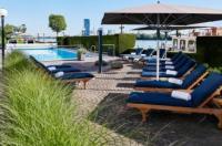 Hilton Vienna Danube Waterfront Image