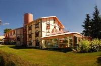 Berna Hotel & Spa Image