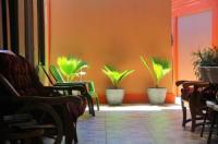 Cabinas Mansión Tropical Image