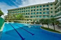 Quality Hotel & Suites Brasilia Image