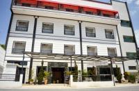 Rohedama Hotel Image