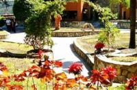 Hotel Hacienda Cola del Caballo Image