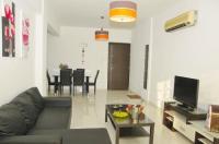 Georgia's Luxury Apartment Image