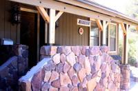 Yosemite Gold Country Lodge Image