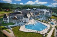 Hotel Golebiewski Karpacz Image