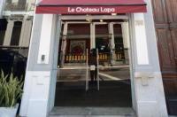 Da Lapa Design Hotel Image