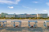 La Mer Beachfront Inn Image