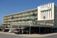 Bristol Plaza Motel Image