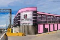Hotel Avenida Image